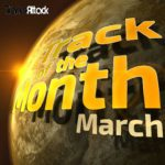 Voting: Track Of The Month March 2018