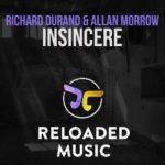 Richard Durand & Allan Morrow – Insincere