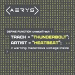 Heatbeat – Thunderbolt