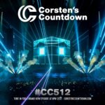 Corstens Countdown 512 (19.04.2017) with Ferry Corsten
