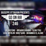GO On Air 246 (08.05.2017) with Giuseppe Ottaviani