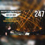 GO On Air 247 (15.05.2017) with Giuseppe Ottaviani