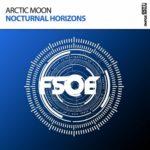 Arctic Moon – Nocturnal Horizons