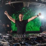 Global DJ Broadcast: World Tour – Medellin (04.05.2017) with Markus Schulz