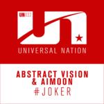 Abstract Vision & Aimoon – #Joker