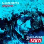 Allen Watts – Arizona