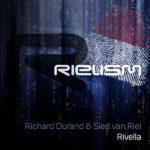 Richard Durand & Sied van Riel – Rivella