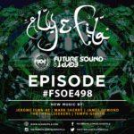 Future Sound of Egypt 498 (29.05.2017) with Aly & Fila