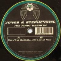 Jones & Stephenson – The First Rebirth