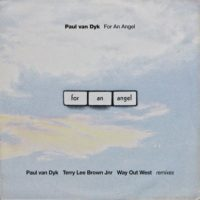 Paul van Dyk ‎– For An Angel