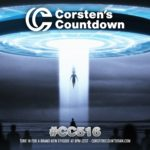 Corstens Countdown 516 (17.05.2017) with Ferry Corsten