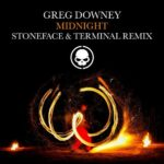 Greg Downey – Midnight (Stoneface & Terminal Remix)