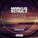 Markus Schulz presents Dakota & Koen Groeneveld – Mota-Mota (Talla 2XLC & Arkham Knights Remixes)