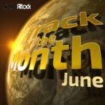 Voting: Track Of The Month June 2019