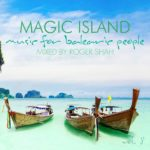 Roger Shah – Magic Island – Music For Balearic People Vol. 8