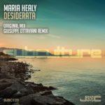 Maria Healy – Desiderata (Giuseppe Ottaviani Remix)