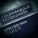 Daxson & Harry Square – Raker