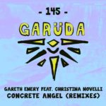 Gareth Emery feat. Christina Novelli – Concrete Angel (ReOrder Remix)