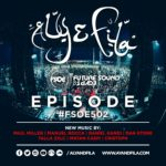 Future Sound of Egypt 503 (05.07.2017) with Aly & Fila