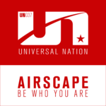 Airscape – Be Who You Are