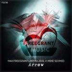 Max Freegrant & Bryn Liedl feat. Mike Schmid – Arrow