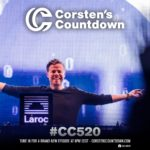 Corstens Countdown 520 (14.06.2017) with Ferry Corsten