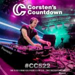 Corstens Countdown 522 (28.06.2017) with Ferry Corsten