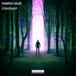 Sander van Doorn presents Purple Haze – Contrast