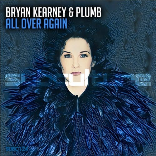 Bryan Kearney & Plumb – All Over Again
