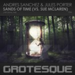 Andres Sanchez & Jules Porter vs. Sue McLaren – Sands Of Time