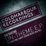 Gai Barone – Un-Theme E.P. (incl. Un-Theme & Bus Hill)