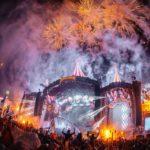 Tomorrowland 2017 (21. – 30.07.2017) @ Boom, Belgium