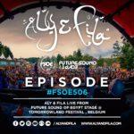 Future Sound of Egypt 506 (26.07.2017) with Aly & Fila