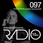 Pure Trance Radio 097 (19.07.2017) with Solarstone