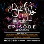 Future Sound of Egypt 505 (19.07.2017) with Aly & Fila