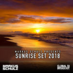 Global DJ Broadcast Sunrise Set (19.07.2018) with Markus Schulz