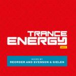 Trance Energy mixed by ReOrder and Svenson & Gielen
