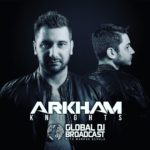 Global DJ Broadcast (27.07.2017) with Markus Schulz & Arkham Knights