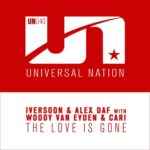 Iversoon & Alex Daf with Woody van Eyden & Cari – The Love Is Gone