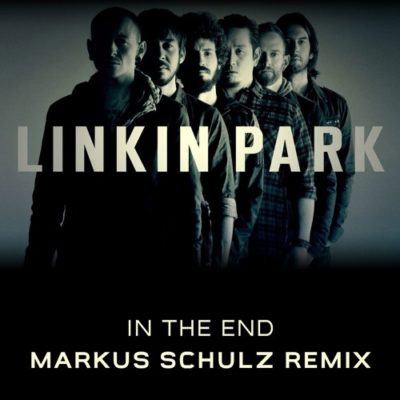 LINKIN PARK THE END SCARICARE