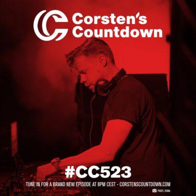 corstens countdown 523
