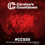 Corstens Countdown 525 (19.07.2017) with Ferry Corsten