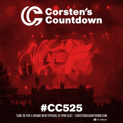 corstens countdown 525