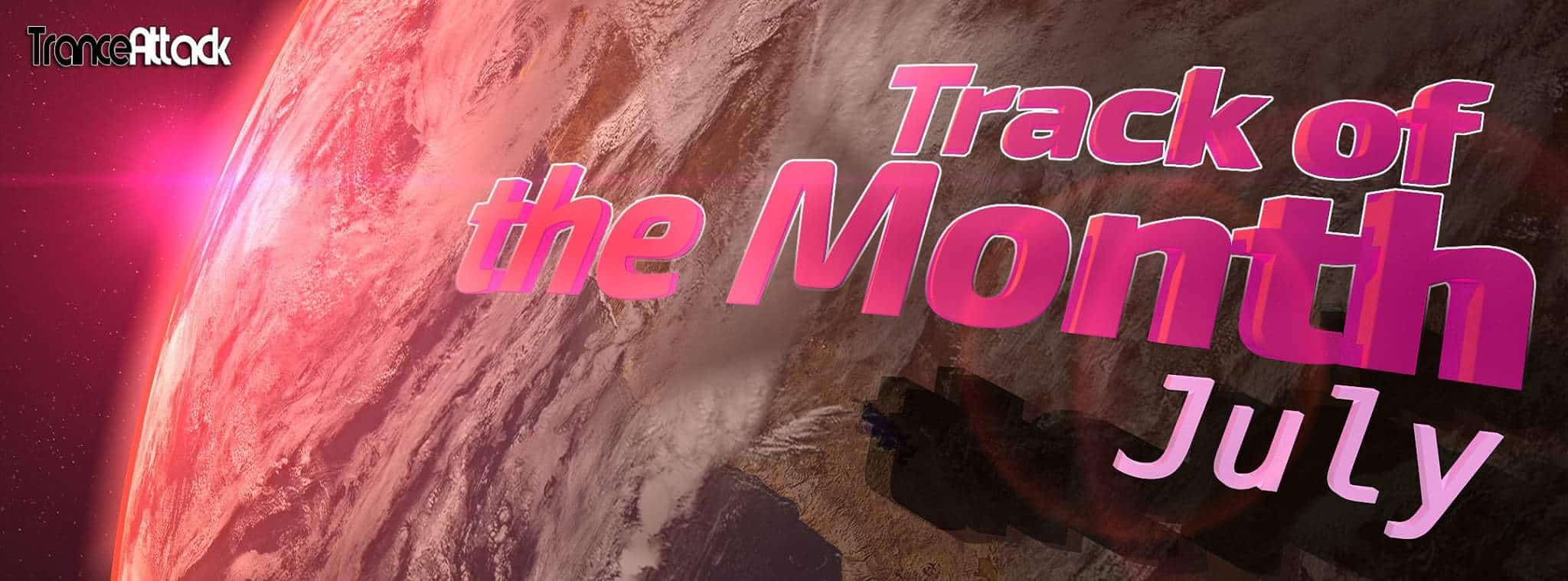 Voting: Track Of The Month July