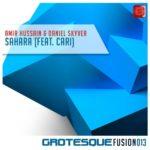 Amir Hussain & Daniel Skyver feat. Cari – Sahara