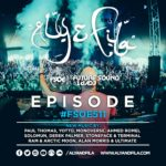 Future Sound of Egypt 511 (30.08.2017) with Aly & Fila