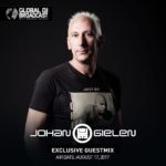 Global DJ Broadcast (17.08.2017) with Markus Schulz & Johan Gielen
