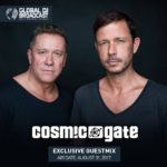 Global DJ Broadcast (31.08.2017) with Markus Schulz and Cosmic Gate