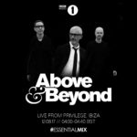Essential Mix @ BBC 1 Radio (12.08.2017) with Above & Beyond