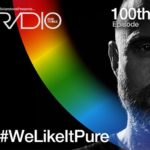 Pure Trance Radio 100 (09.08.2017) with Solarstone, Gai Barone & Robert Nickson